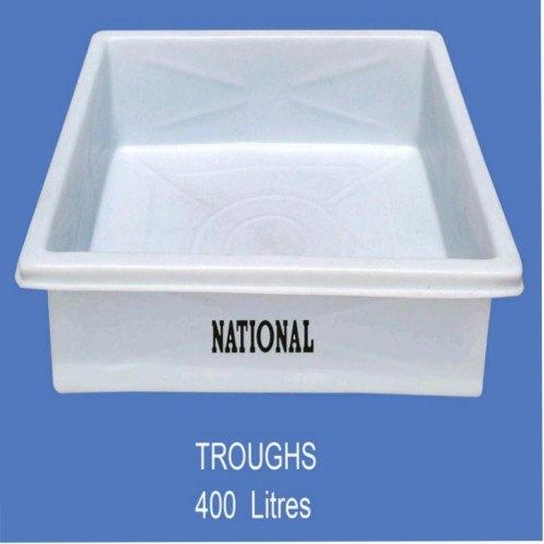 400L Filter Press Trough