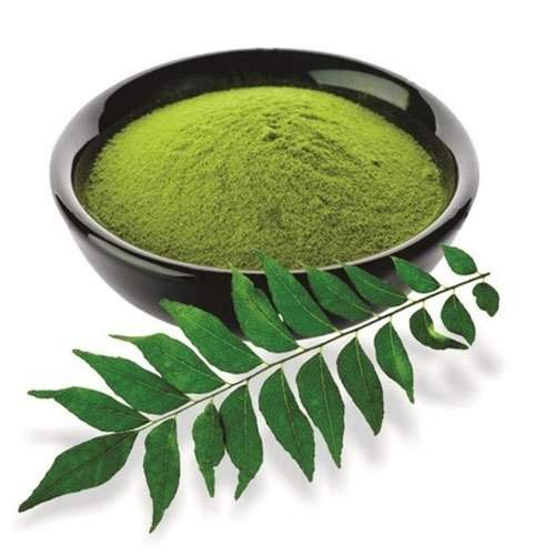 Curry Leaves Rice Powder