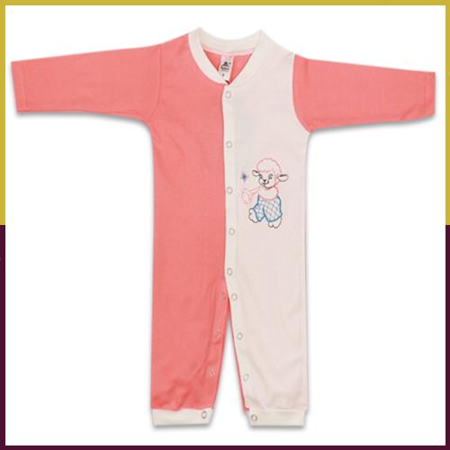 Sumix SKW 169 Baby Boys Romper Suit