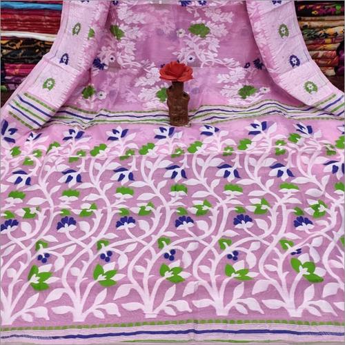 Ladies Jamdani Sarees