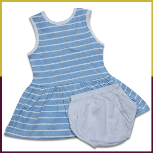 Sumix SKW 0301 Baby Girls Frocks
