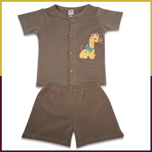 Sumix SKW 0156 Baby Boys Shirts