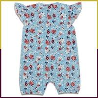 Sumix SKW BG 002 Baby Girls Romper Suit
