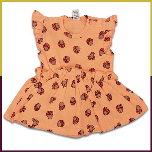 Sumix SKW BG 044 Baby Girls Frocks