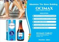 TRUWORTH OCIMAX TABLET  (CALCIUM CITRATE MALEATE , ZINC & MAGNESIUM TABLETS )