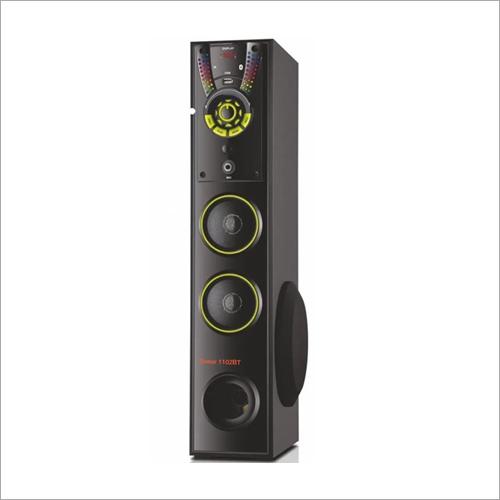 Portable Floor Standing Speaker