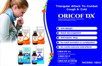 TRUWORTH ORICOF-DX (COUGH SYRUP)