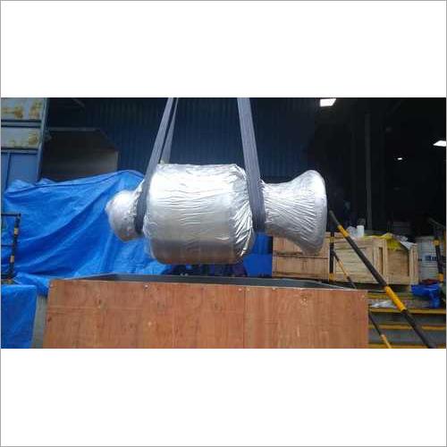 SeaWorthy  Packing