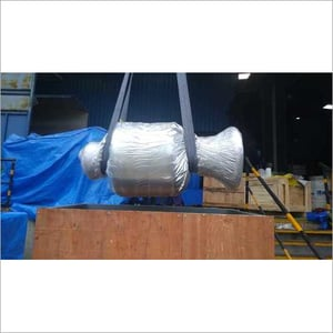 Sea worthy packing services