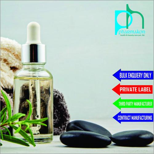 Skin Toner Private Label For Cosmetics