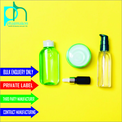 Skin Moisturizer Contract Manufacturing For Cosmetics
