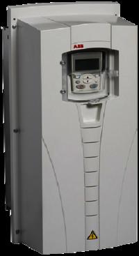 ACS550-01-017A-2 AC Drives