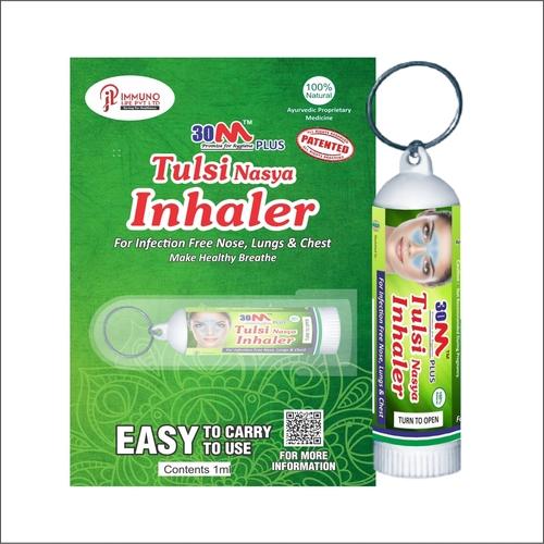 Tulsi Nasya Inhaler
