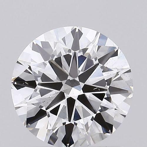Round Brilliant Cut CVD 1ct Diamond