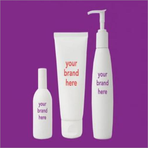 Cosmetics Products For Third Party Cosmetics Manufacturer