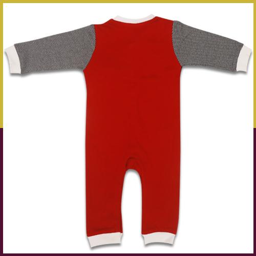 Sumix SKW 004 Baby Boys Romper Suit