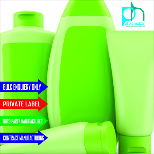 Acne Face Wash And Treatment Contract Manufacturing For Cosmetics