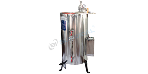 Vertical High Pressure Sterilizer (Sis 2021)