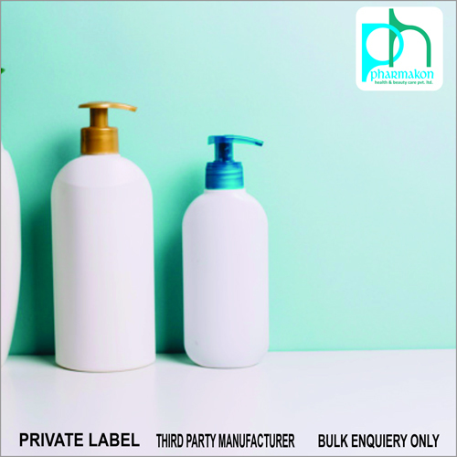 Body Lotions Contract Manufacturing For Cosmetics
