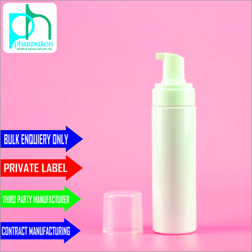 Shaving Gel For Third Party Cosmetics