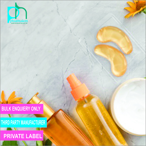 Beard Softner Contract Manufacturing For Cosmetics