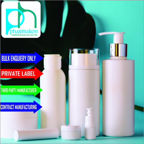 Mens Cosmetics Oral Care For Third Party Cosmetics