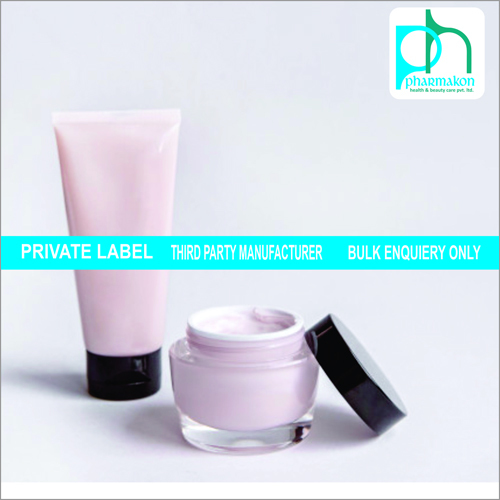 Hand Cream For Third Party Cosmetics