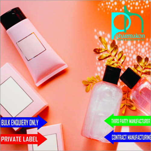 Beauty Cosmetics Contract Manufacturing For Cosmetics