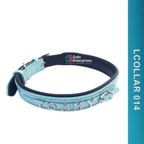 Leather Dog Collar - LCOLLAR 014