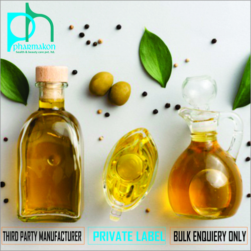 Ayurvedic Hair Oil Contract Manufacturing For Cosmetics