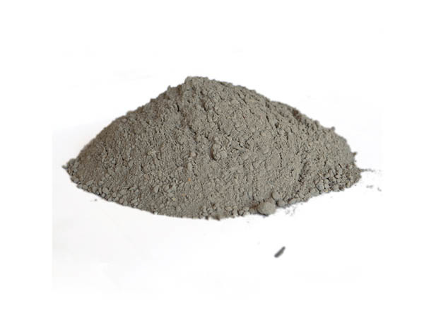 Silicate Cement