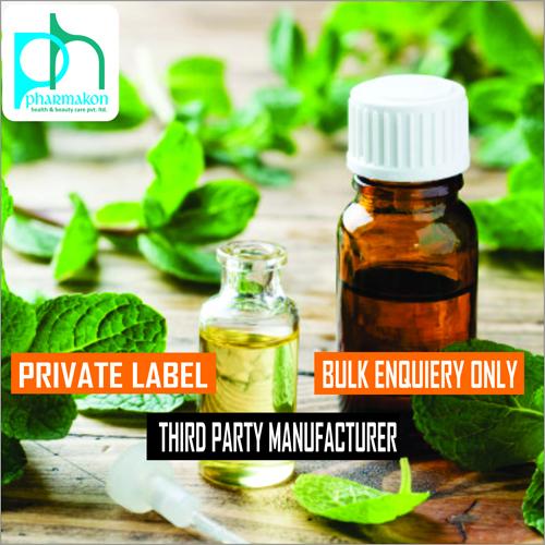 Natural Oil Private Label For Cosmetics