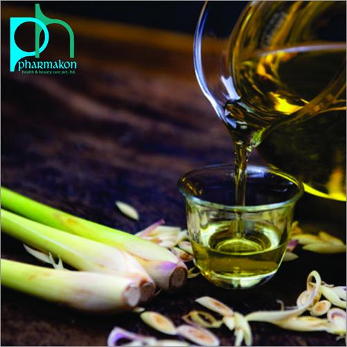 Lemongrass Oil Private Label For Cosmetics
