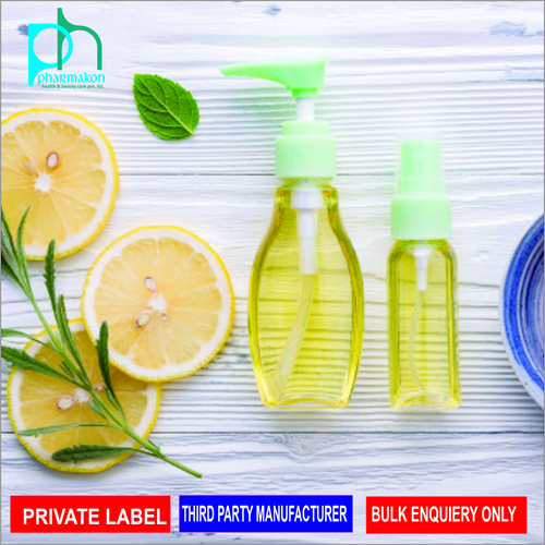 Eucalyptus Oil Contract Manufacturing For Cosmetics