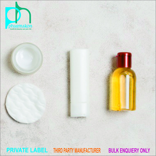 Body Massage Oils Contract Manufacturing For Cosmetics