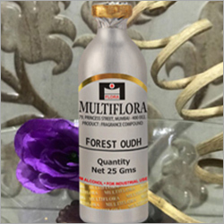 Forest Oudh
