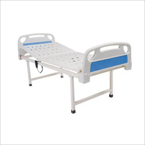 Electric Semi Fowler Bed With ABS Panel