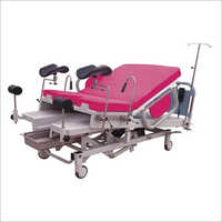 Electric LDR Surgical Table