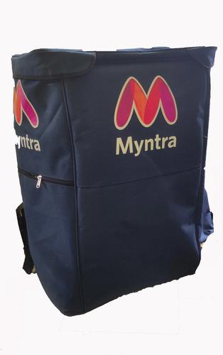 Manufacturer of Jabong/Myntra Logistic Bag