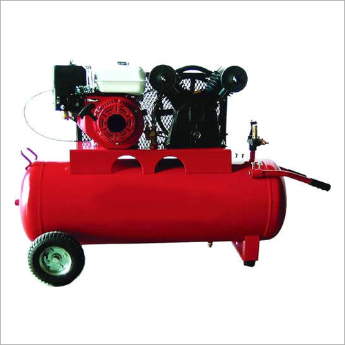 220V Portable Air Compressor