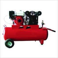 220V Portable Air Compressor