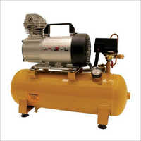 Industrial 220V Air Compressor