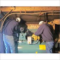 Industrial Air Compressor Repairing Services