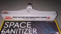 SPACE SANITIZER WITH AIR PURIFIER