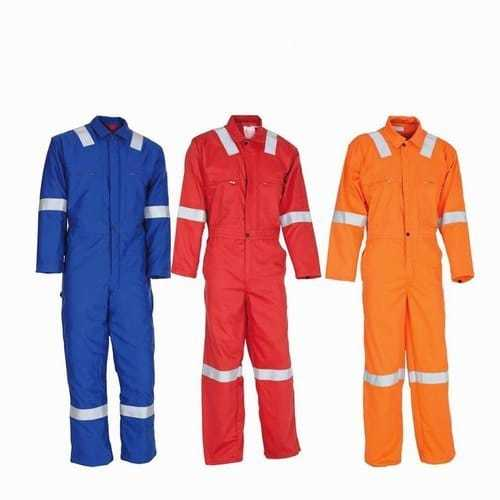 Safety Suits