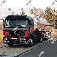 Truck Weighbridge system