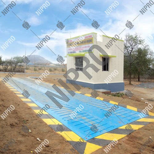 Public Weighbridge