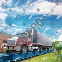 Mechanical Weighbridges