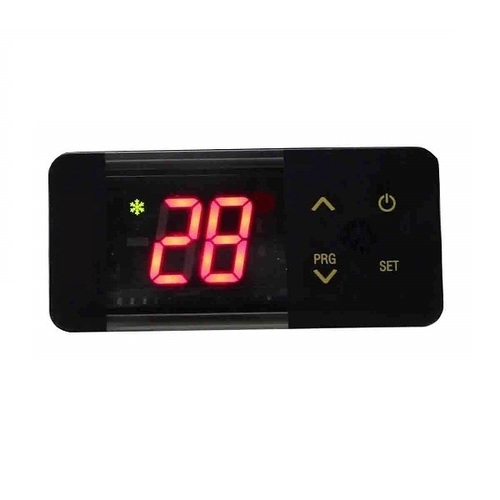 GS-UV-C-2 Countdown Timer Switch -230V With Buzzer and Limit switch Output
