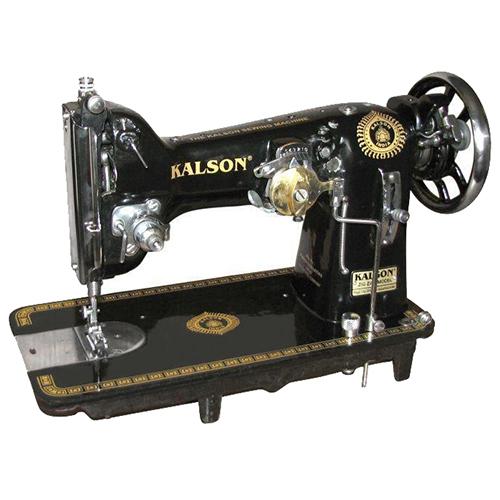 Industrial Zig Zag Sewing Machine